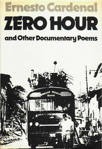 cover image for Zero Hour And Other Documentary Poems