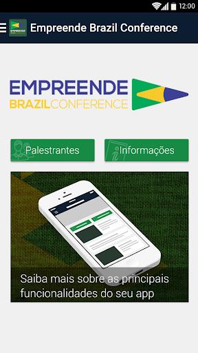 Empreende Brazil Conference