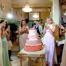 Wedding photographer Viktoriya Karpova (karpova). Photo of 01.11.2017