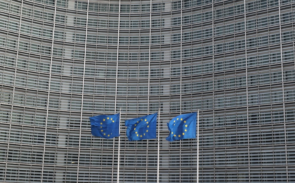 Red tape hits EU firms as market rules 'overshoot target'