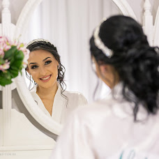 Wedding photographer Daniel Festa (dffotografias). Photo of 08.11.2018