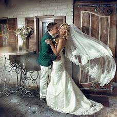 Wedding photographer Aleksey Kostyuchko (Wedart2). Photo of 23.01.2015