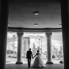 Wedding photographer Denis Andreev (fartovyi). Photo of 14.08.2018