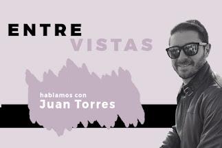 Juan Torres cuenta su experiencia por la ruta mozárabe.
