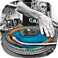 Music DJ Live Wallpaper Icon