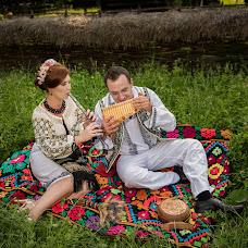 Wedding photographer Claudiu Butculescu (ClaudiuButcules). Photo of 29.06.2017