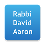 The Rabbi David Aaron App