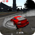 Super Car Drive Simulator 3D icon