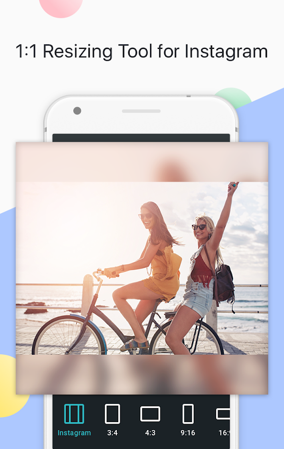 Photo Grid - Photo Editor, Video & Photo Collage- screenshot