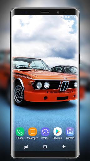 Car Wallpapers BMW 2 screenshots 3