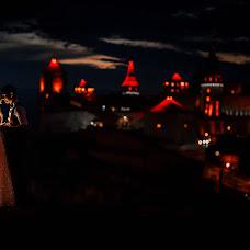 Wedding photographer Petro Zasidko (pvodoliy). Photo of 30.10.2018