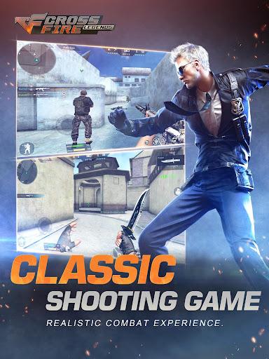 CrossFire: Legends screenshot 12