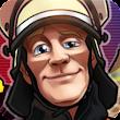 Feuerwehrspiel icon