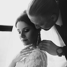 Wedding photographer Aleksandra Voynova (Voinova). Photo of 19.12.2016