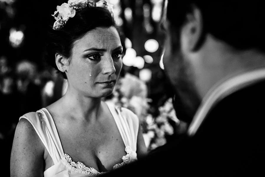 Fotógrafo de bodas Ariel Haber (haber). Foto del 21.10.2016