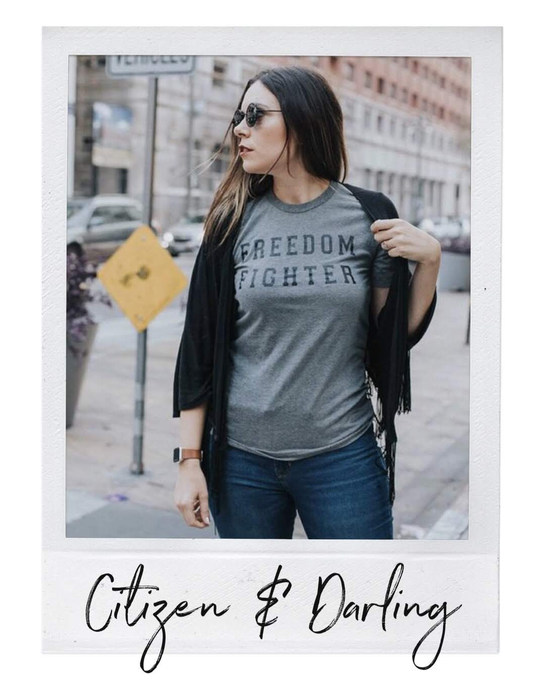 Citizen & Darling