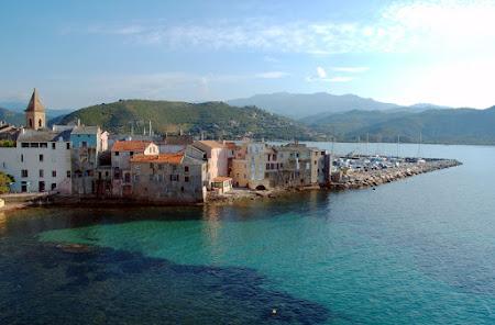 Eigen Begeleide Groepsreizen: Corsica