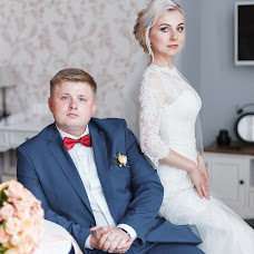 Wedding photographer Aleksandr Sysoev (cblcou). Photo of 04.02.2018