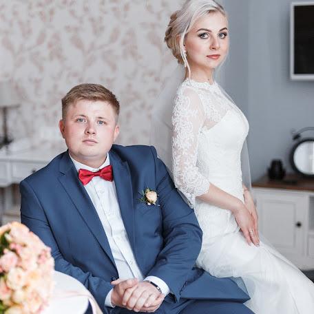 Wedding photographer Aleksandr Sysoev (cblcou). Photo of 04.02.2018
