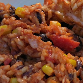 Spanish Rice With Corn In It Recipes