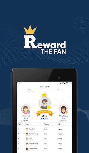 Reward The Fan Trivia android2mod screenshots 12