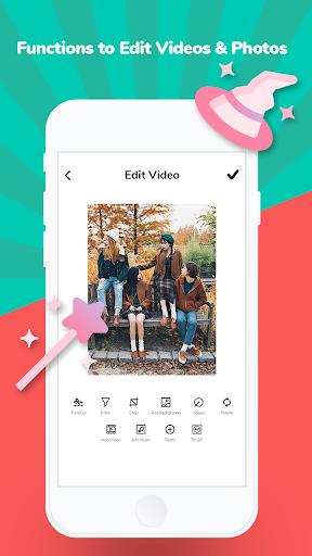 Screen Recorder - Editar capturas de pantalla de video y GIF 6