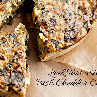 Leek Tart Recipe