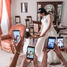 Wedding photographer Antonio Polizzi (polizzi). Photo of 16.03.2018