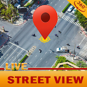 App Street View live – Global Satellite Earth Map APK for Windows Phone