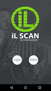 IL Verify screenshot