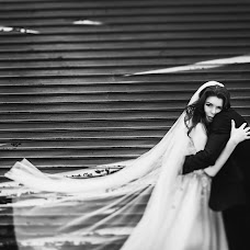 Fotografo di matrimoni Slava Semenov (ctapocta). Foto del 18.07.2017