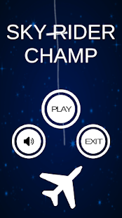 Sky Rider Champ - náhled