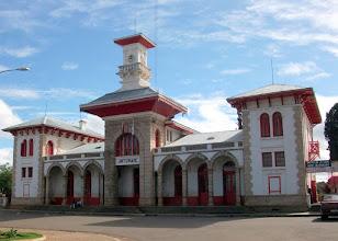 Photo: Antsirabe Railway Station