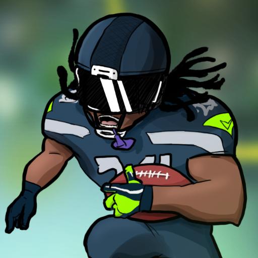 Beast Attack (Football) 休閒 App LOGO-硬是要APP