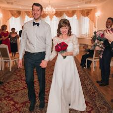 Wedding photographer Aleksandr Maslov (AlexMaslo). Photo of 10.03.2016