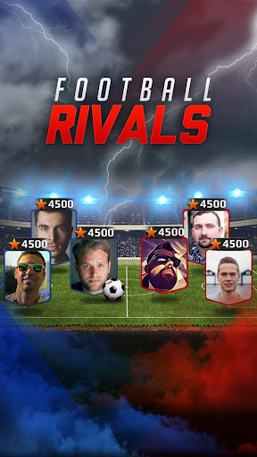 Football Rivals - Team Up with your Friends! apktram screenshots 1