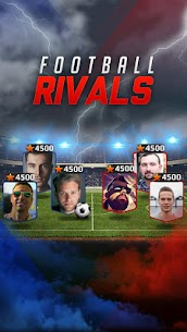Football Rivals – Team Up with your Friends! 1