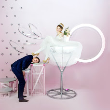 Wedding photographer Nadezhda Matvienko (nadejdasweet). Photo of 24.12.2018
