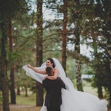 Wedding photographer Evgeniy Targonin (TARGONIN). Photo of 09.12.2015