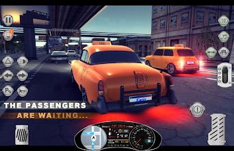 Amazing Taxi City 1976 V2 screenshot thumbnail