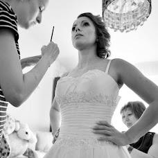 Wedding photographer Marina Chuprova (chuprova). Photo of 24.05.2016