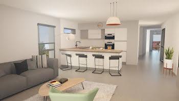 appartement à Neuville-en-Ferrain (59)