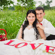 Wedding photographer Olga Astakhova (astahova). Photo of 09.06.2014
