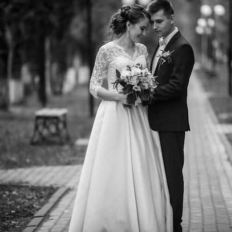 Wedding photographer Viktoriya Akimova (Torie). Photo of 08.10.2017