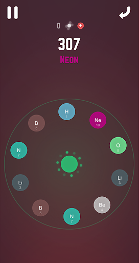 Atomas  screenshots 5