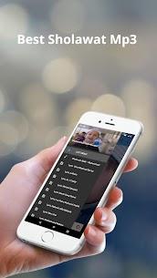 Sholawat Nabi MP3 Terlengkap Offline 1.1.0.3 Unlocked MOD APK Android 1