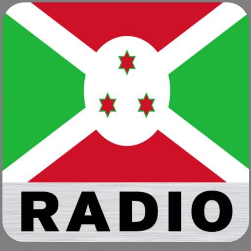 Radio Station Burundi
