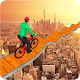 Impossible Track Cycle Master: BMX Stunts Racer (game)