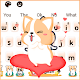Corky Gorky 3D Cute Keyboard for PC-Windows 7,8,10 and Mac