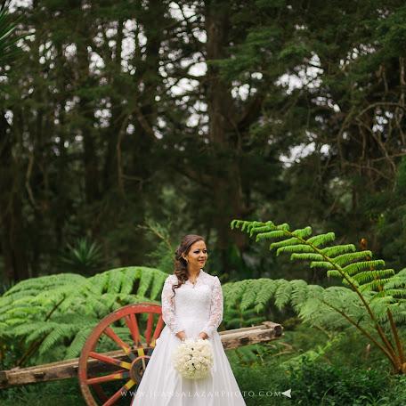 Fotógrafo de bodas Juan Salazar (juansalazarphoto). Foto del 12.02.2018